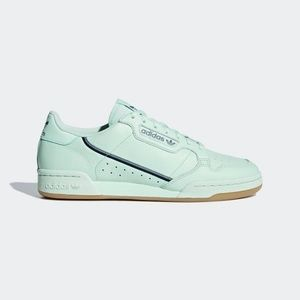 Adidas Continental 80 Youth Size 5.5 New